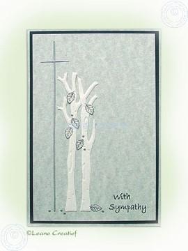 Image de Carte de condoléances