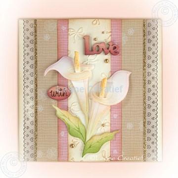 Picture of Multi die flower 010
