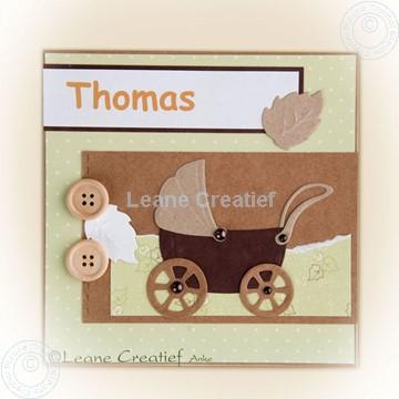 Afbeeldingen van Baby stroller