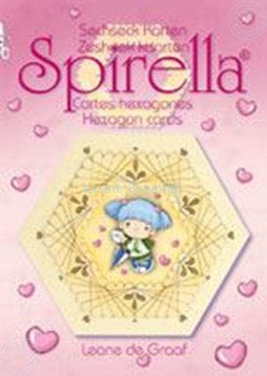 Bild von Spirella® Sechseck Karten
