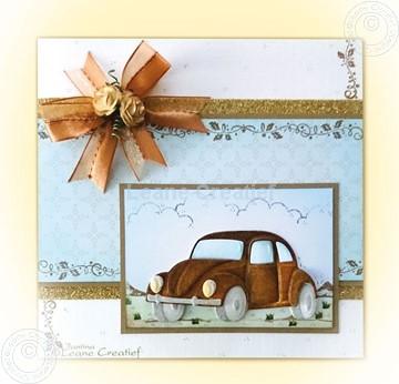 Image de Car Beetle