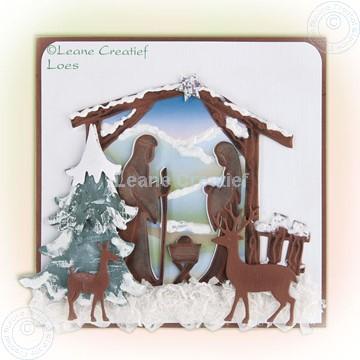 Image de Nativity scene