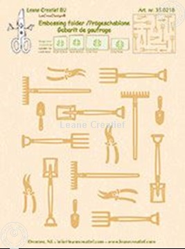 Picture of Garden Tools large