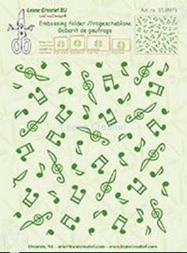 Afbeeldingen van Background Musical symbols