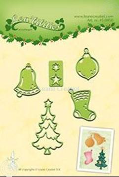 Afbeeldingen van Christmas ornaments