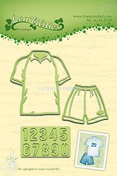 Afbeeldingen van Sportswear