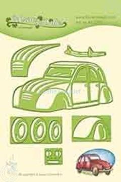 Afbeeldingen van Lea'bilitie Car DCV