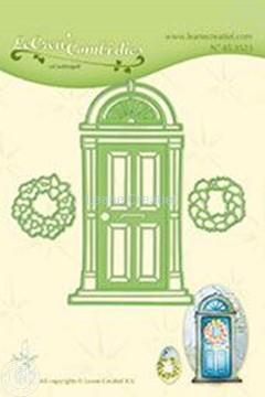 Picture of Lea'bilitie Door