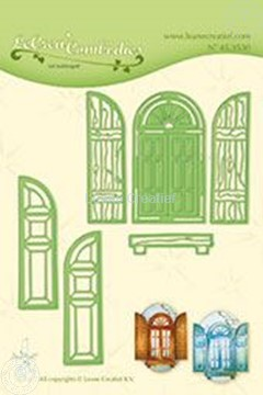 Picture of Lea'bilitie Window & shutters