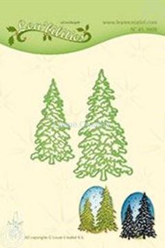 Afbeeldingen van Lea'bilitie Christmas trees