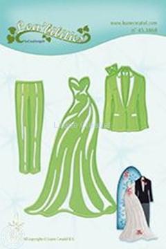 Image de Lea'bilitie Dress & Suit