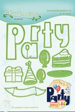 Image de Lea'bilitie Combi die Party