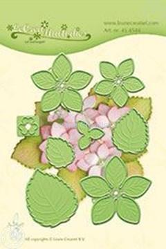 Image de Lea'bilitie Multi die Flower 011 Hydrangea