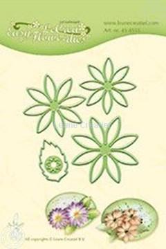 Afbeeldingen van Lea'bilitie Easy Flower 001