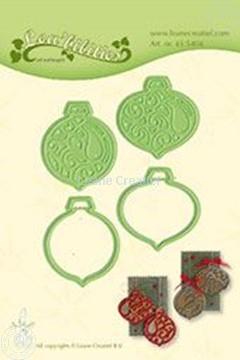 Image de Lea'bilitie Christmas ornaments