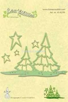 Bild von Lea'bilities scenery trees lea013