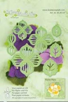 Image de Multi die flower 002