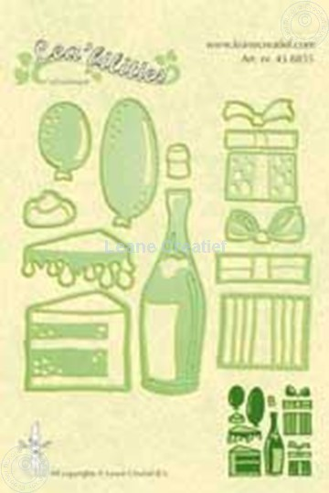 Image sur Lea'bilities celebration