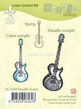 Picture of Doodle Guitar