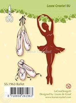 Afbeeldingen van Ballet