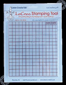 Afbeeldingen van LeCrea Stamping Tool