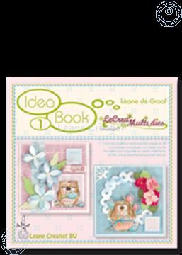 Afbeeldingen van Idea Book 1: Multi dies