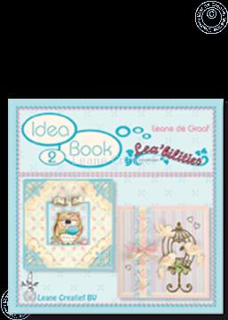 Afbeeldingen van Idea Book 2: Lea'bilities