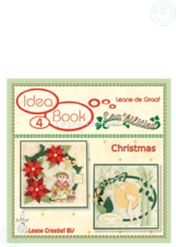Bild von Idea Book 4: Lea'bilities Christmas
