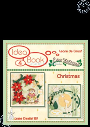 Image sur Idea Book 4: Lea'bilities Christmas