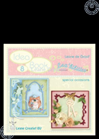 Afbeelding van Idea Book 8: Special Occasions