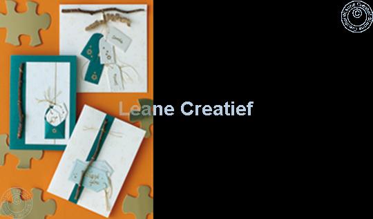 Bild von LeCreaDesign® Labelsschablone