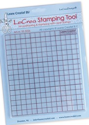 Bild für Kategorie LeCrea Stamping Tool