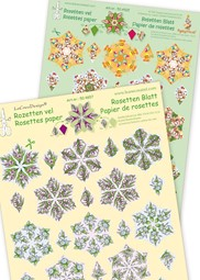 Picture for category Rosettes sheets