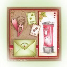 Bild für Kategorie Post & Kommunikation