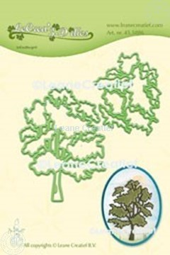 Picture of Lea'bilitie® Tree cut and embossing die