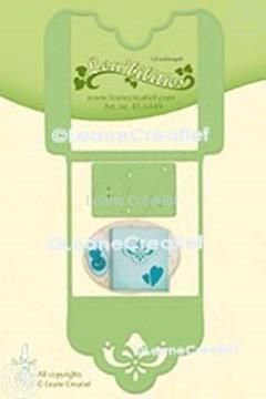 Afbeeldingen van Lea'bilitie® Envelop doosje snij en embossing mal
