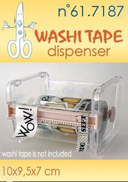Picture of Washi tape dispenser