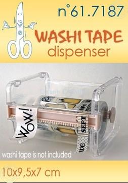 Image de Washi tape dispenser