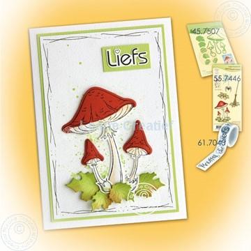 Bild von Mushrooms 'liefs'